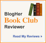 BlogherBookClubReviewer