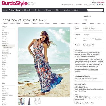 BurdaIslandDress