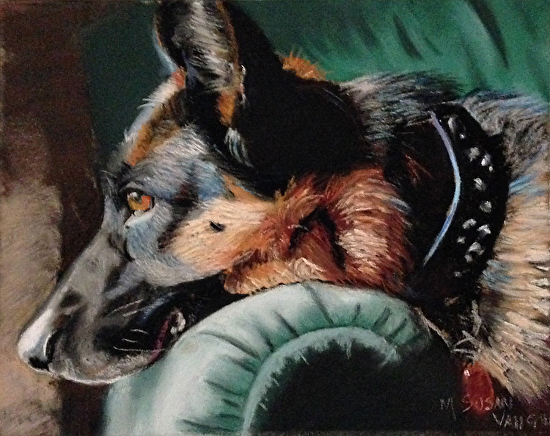 Guarding-the-homefront8x10Pastel